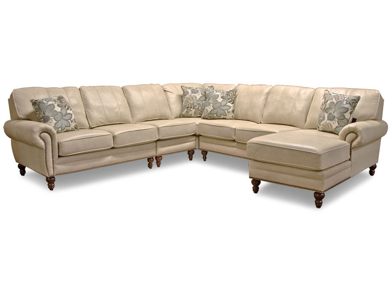Leight Sectional