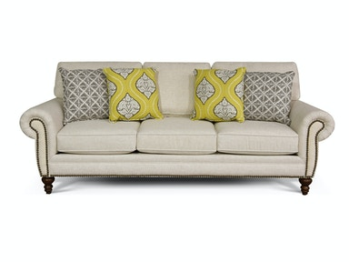 england living room amix sofa 7135 moores fine furniture pottstown and chester springs pa. Black Bedroom Furniture Sets. Home Design Ideas