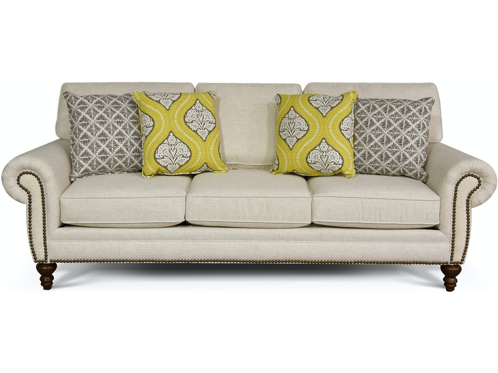 England Living Room Amix Sofa 7135 Smith Village Home Furniture Jacobus And York Pa