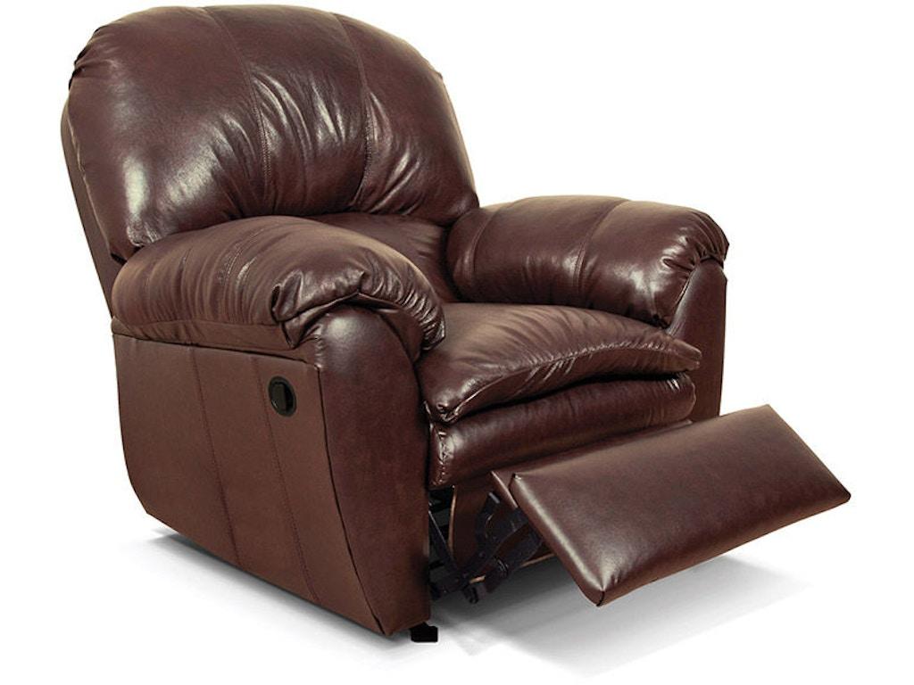 England Living Room Oakland Rocker Recliner 720052L