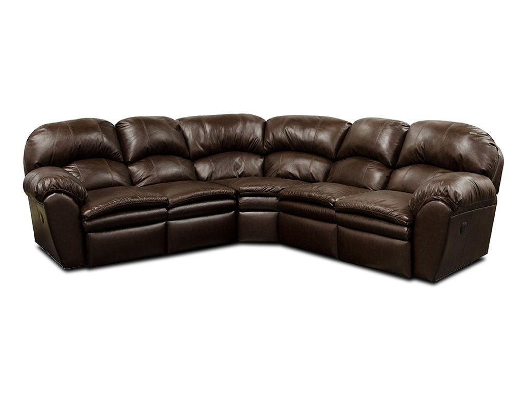 flexsteel living room leather sectional 1373 sect. 7200l-sect. oakland sectional flexsteel living room leather 1373 sect e