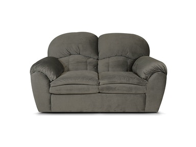 England Oakland Double Reclining Loveseat 7203