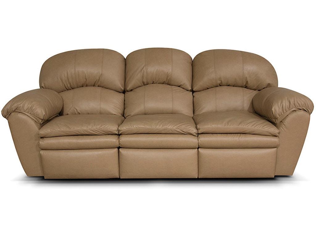 England Living Room Oakland Sofa 7205l England Furniture