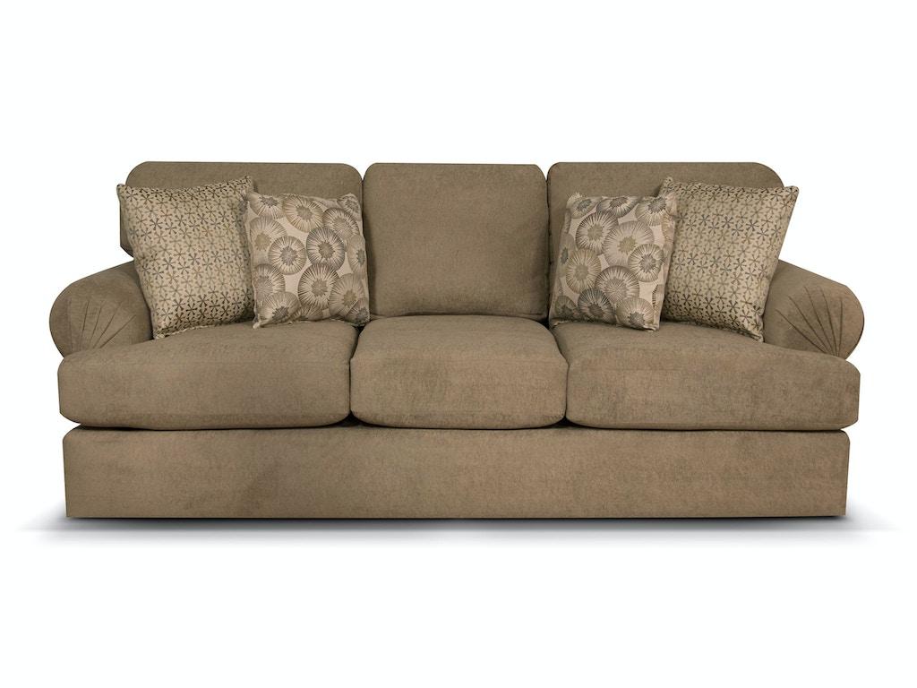 England living room sofa 8255 bob mills furniture for Sectional sofas bob mills