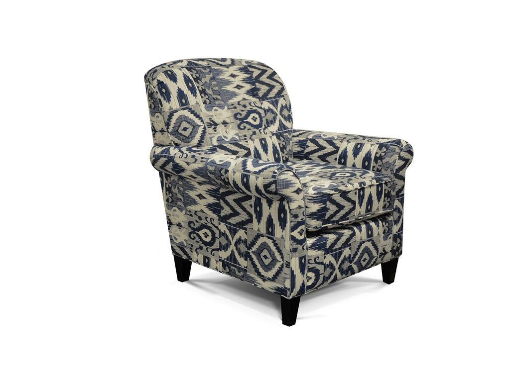 England Winslow Chair 8454