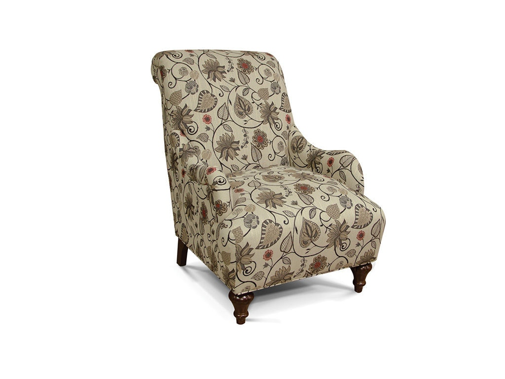 Ordinaire England Kelsey Chair 8834