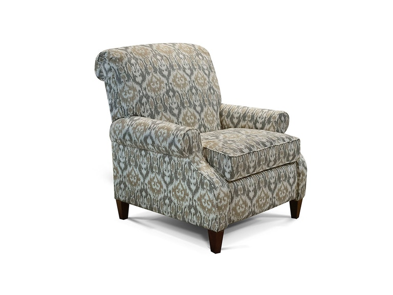 England Living Room Highland View Recliner 940 31R England Furniture New