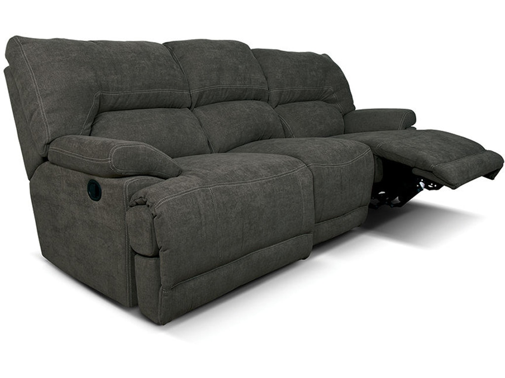 England Living Room Double Reclining Sofa Ez13601 Lynch Furniture Canandaigua Ny