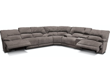Reclining Sectional EZ13620