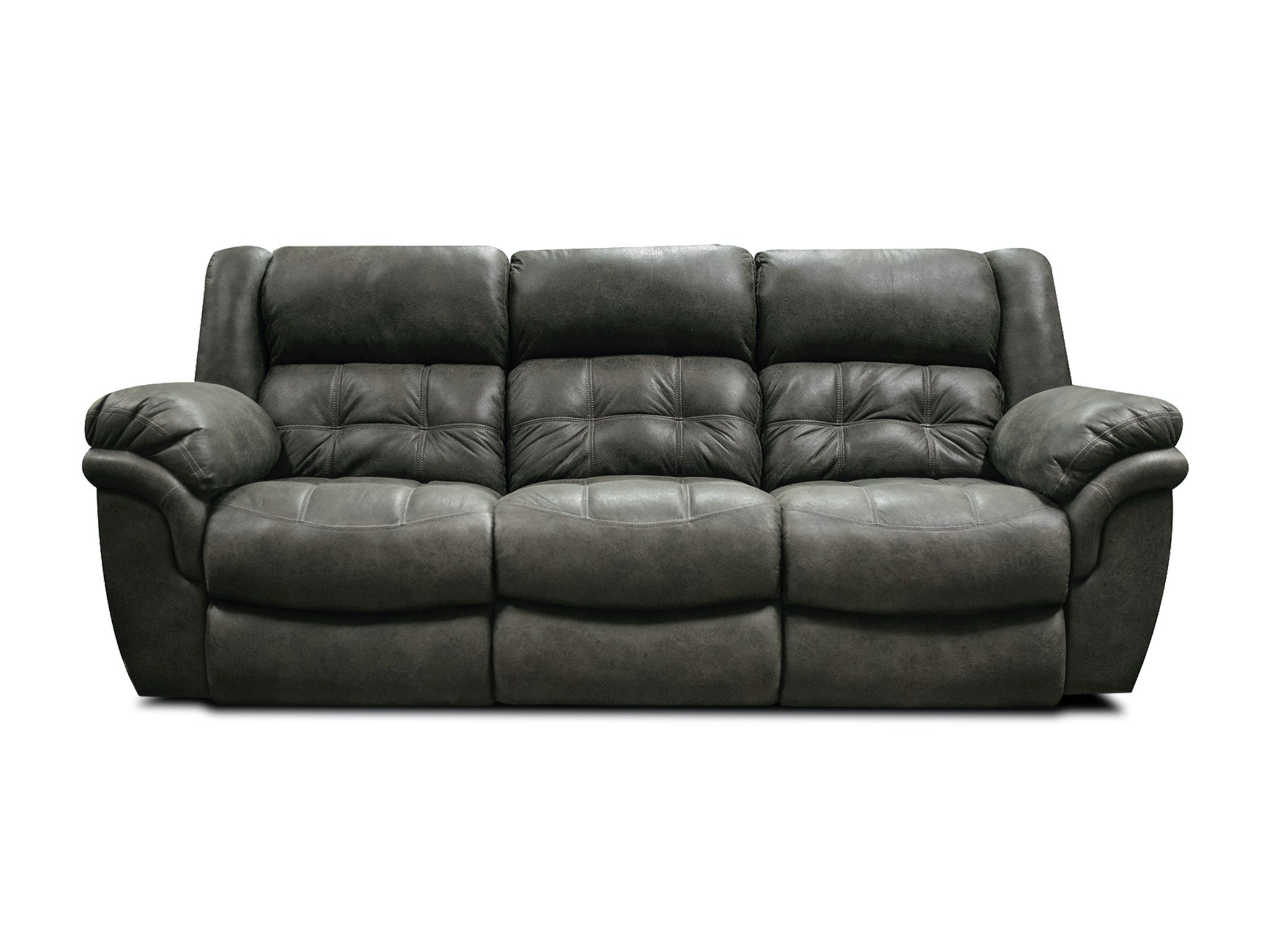 England Living Room Double Reclining Sofa