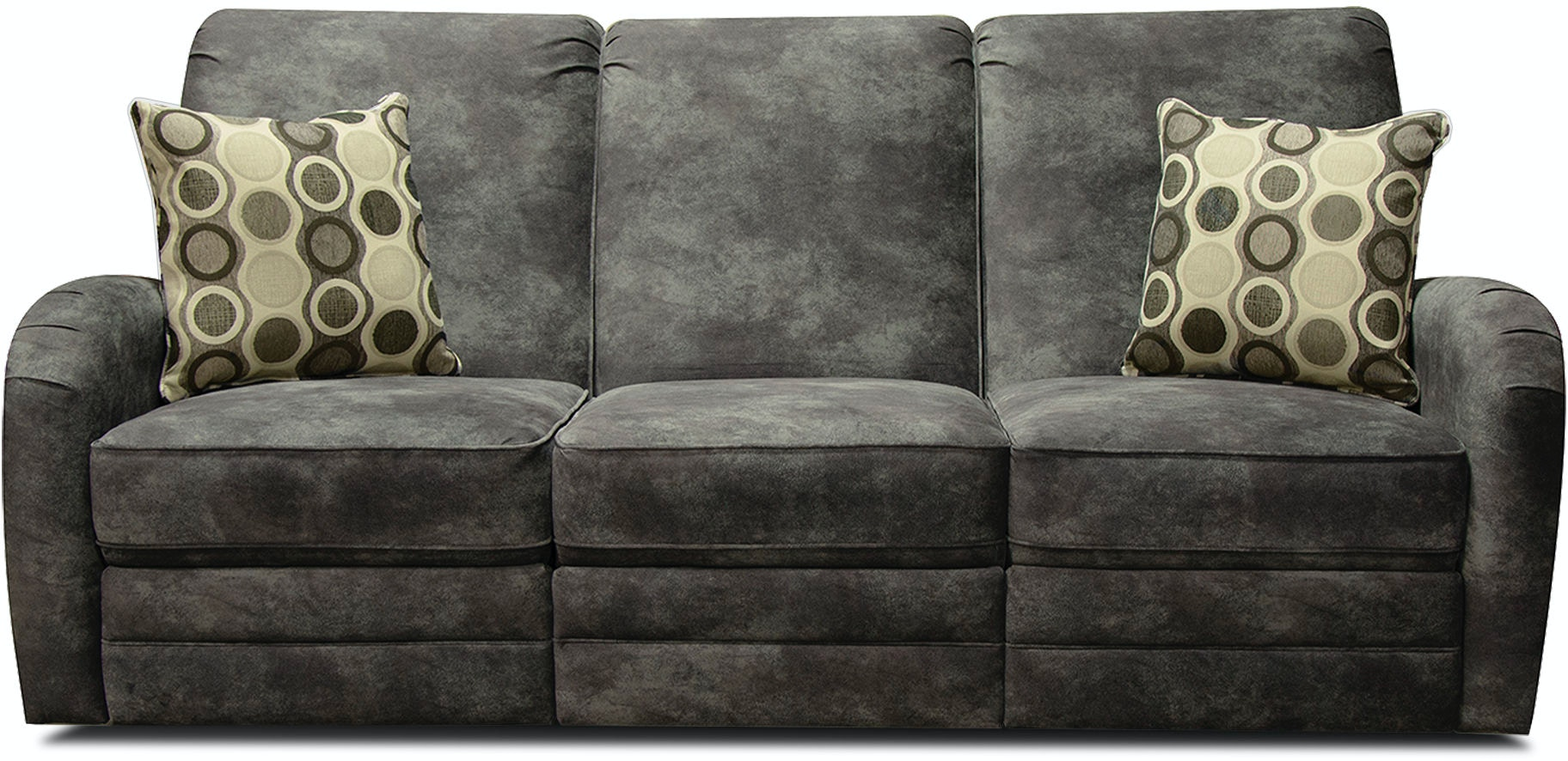 England Living Room Reclining Sofa EZ4U01 England Furniture