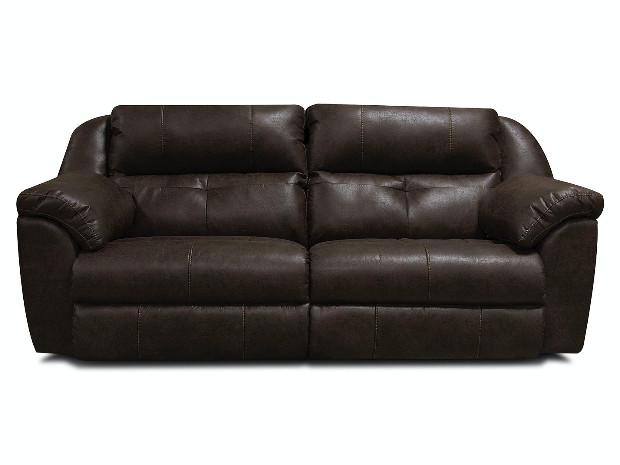 England Double Reclining Sofa EZ6D01H