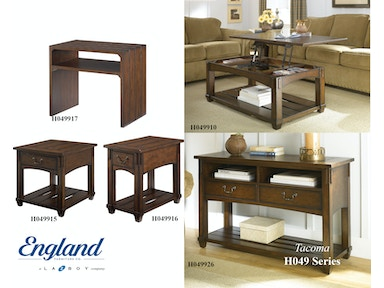 England Tacoma Tables H049