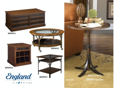 Mercantile Tables H050