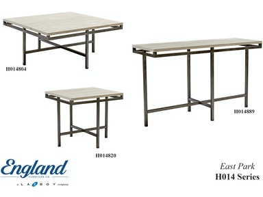 East Park Tables H104