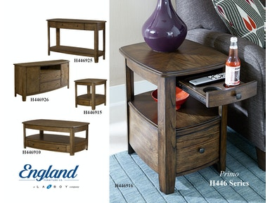 England Primo Tables H446
