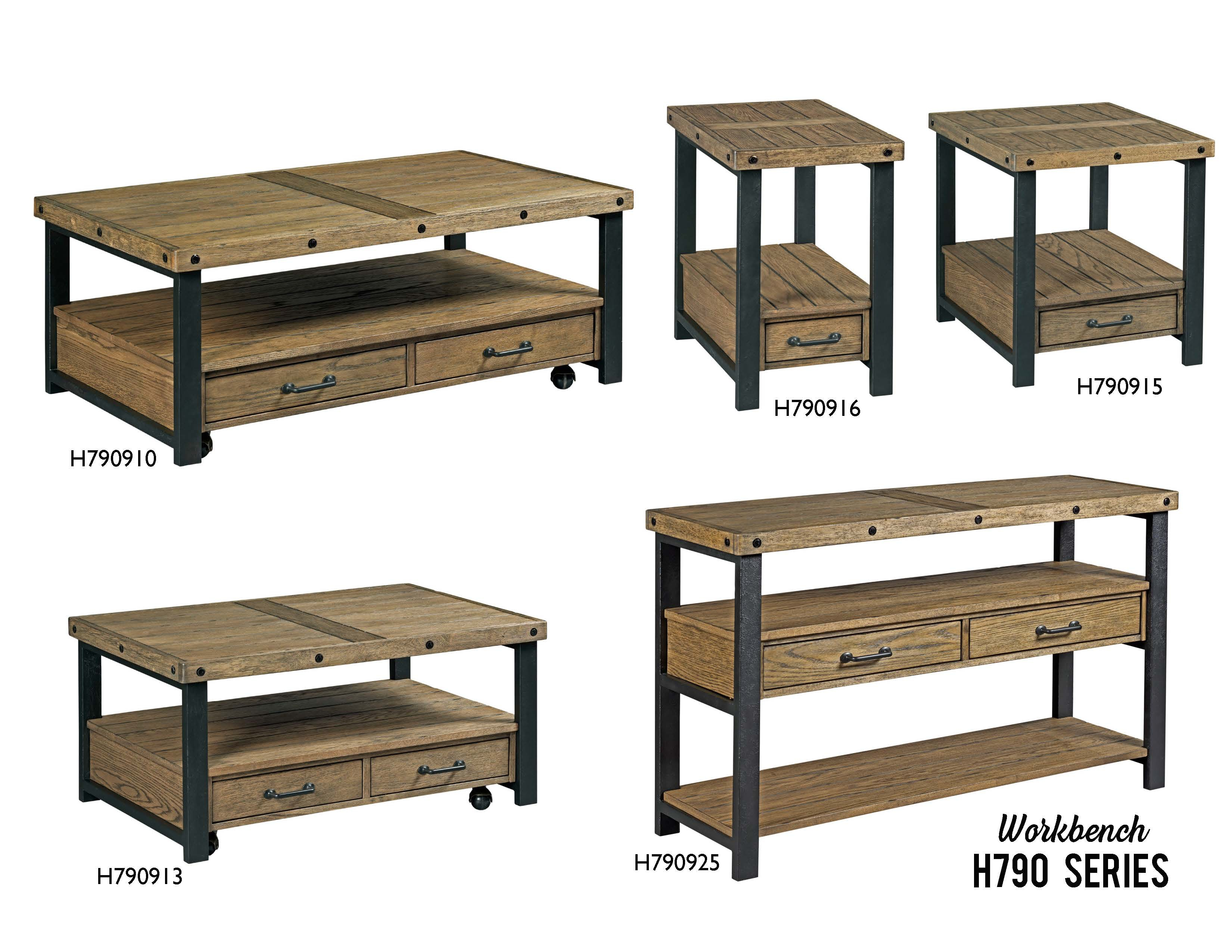 Merveilleux England Living Room Workbench H790   Fiore Furniture Company   Altoona, PA