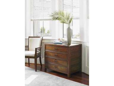 Bay Shore File Chest