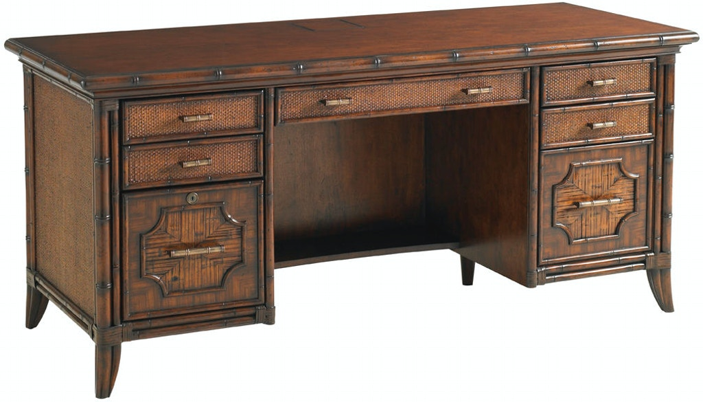 Sligh home office isle of palms credenza 293sa 430 - Norris furniture interiors fort myers fl ...
