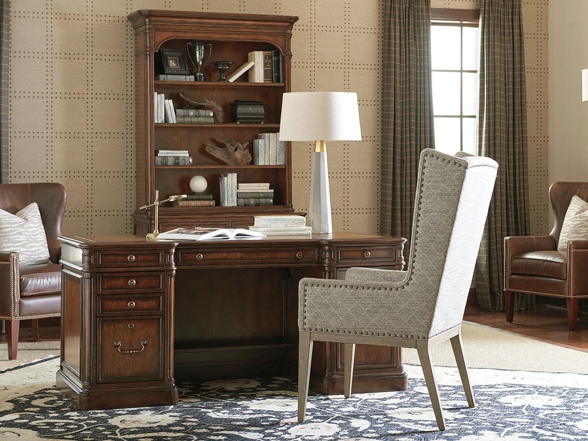 sligh furniture office room. Sligh Morgan Executive Desk 305-400 Furniture Office Room