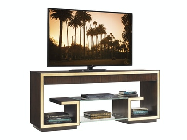 Sligh Rodeo Media Console 307HW-660