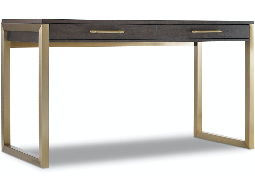 Hooker Furniture Home Office Curata Tall Left Right Freestanding Desk 1600 10473 Dkw Galeries