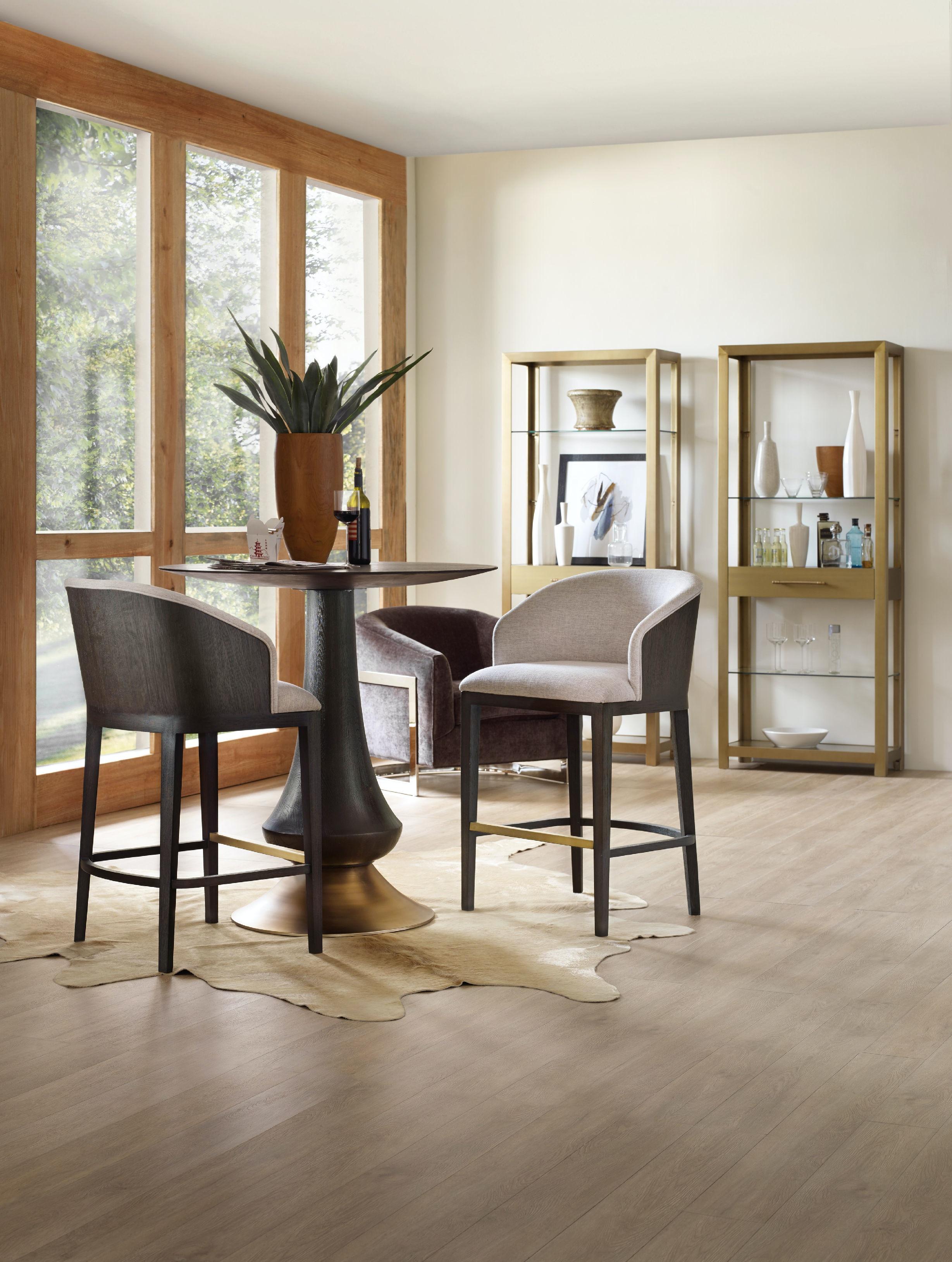 Hooker Furniture Dining Room Curata Pub Table 1600 75202 Dkw Tin Roof Spokane Wa