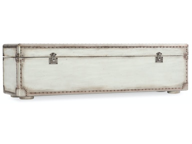 Hooker Furniture Arabella Storage Bench 1610-90019-WH