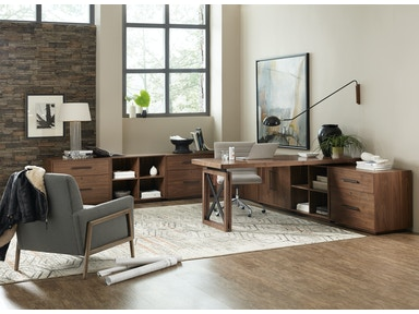 Hooker Furniture Home Office Elon Modular Home Office North