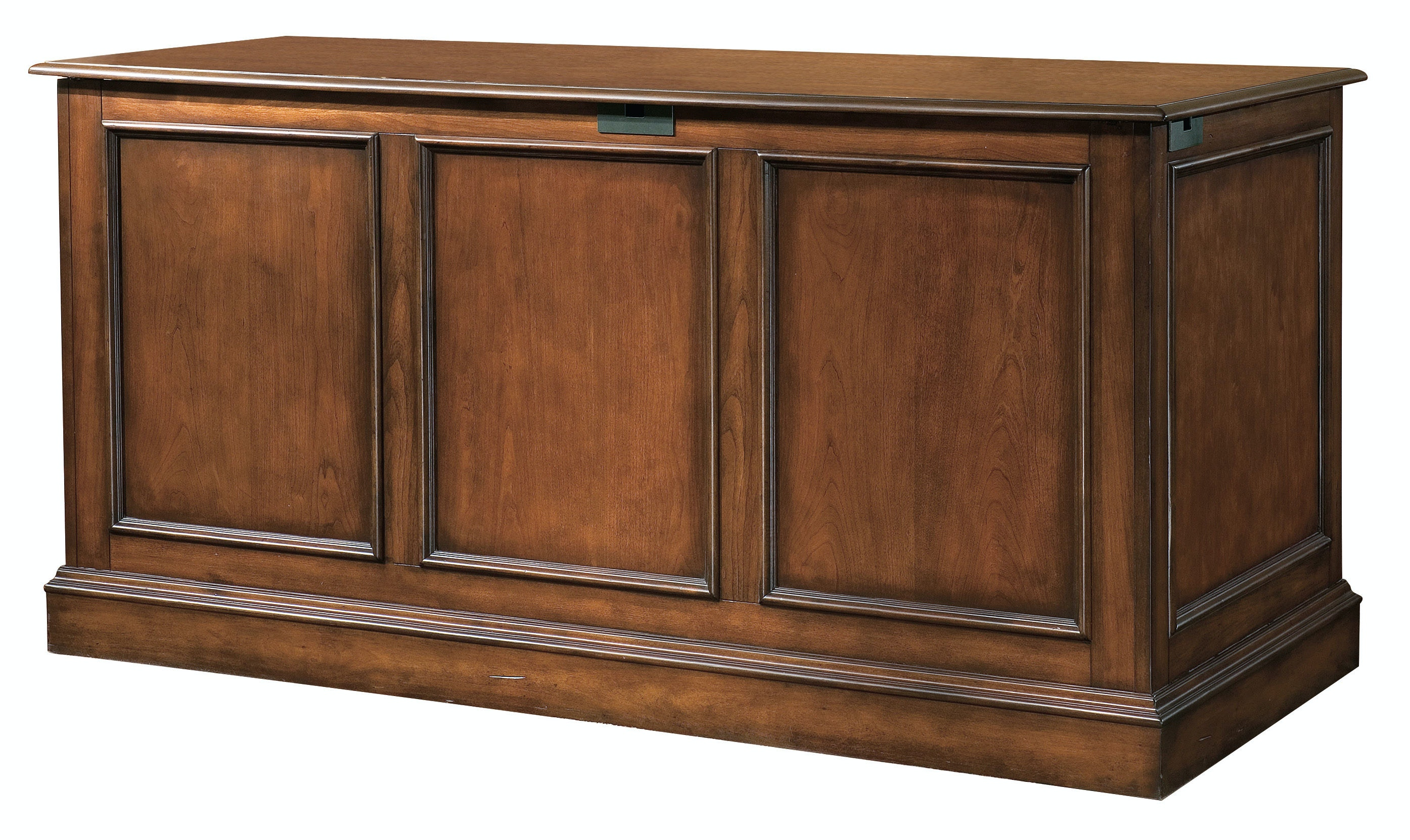 Hooker Furniture Brookhaven Drawer Desk 281 10 401