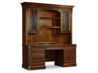 Hooker Furniture Brookhaven Hutch 281-10-467