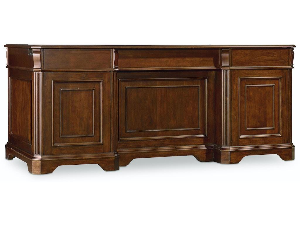 Hooker Furniture Home Office Brookhaven Executive Desk 281