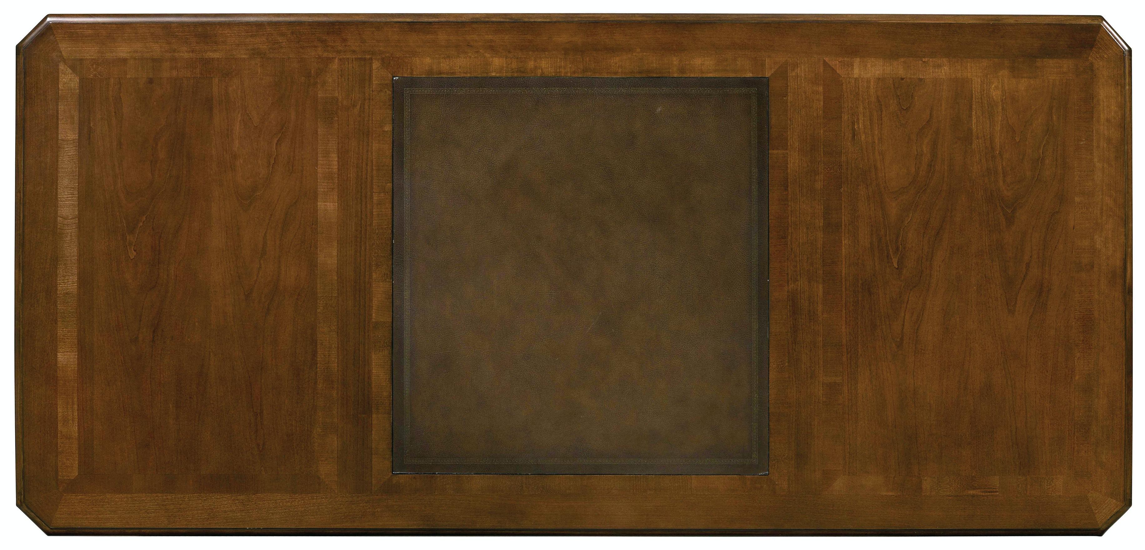 ... Hooker Furniture Brookhaven Executive Desk 281 10 583 ...
