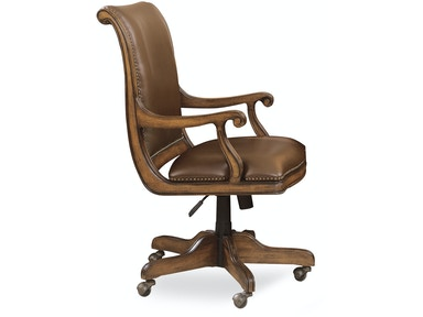 Hooker Furniture Brookhaven Desk Chair 281-30-220