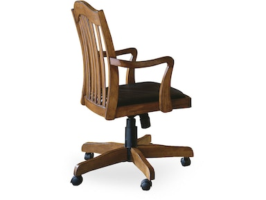 Hooker Furniture Brookhaven Tilt Swivel Chair 281-30-275