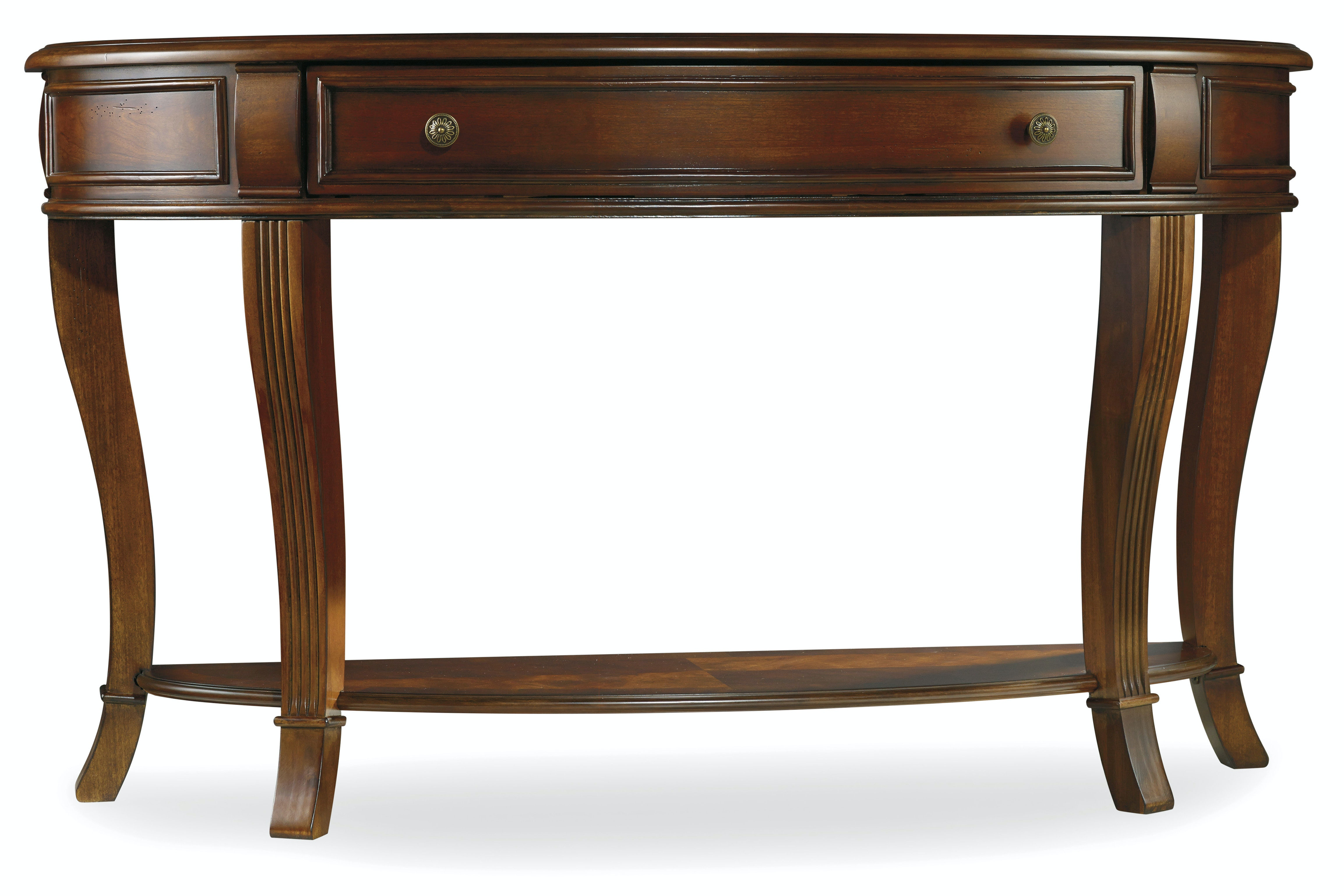 Hooker Furniture Brookhaven Console Table 281 80 151
