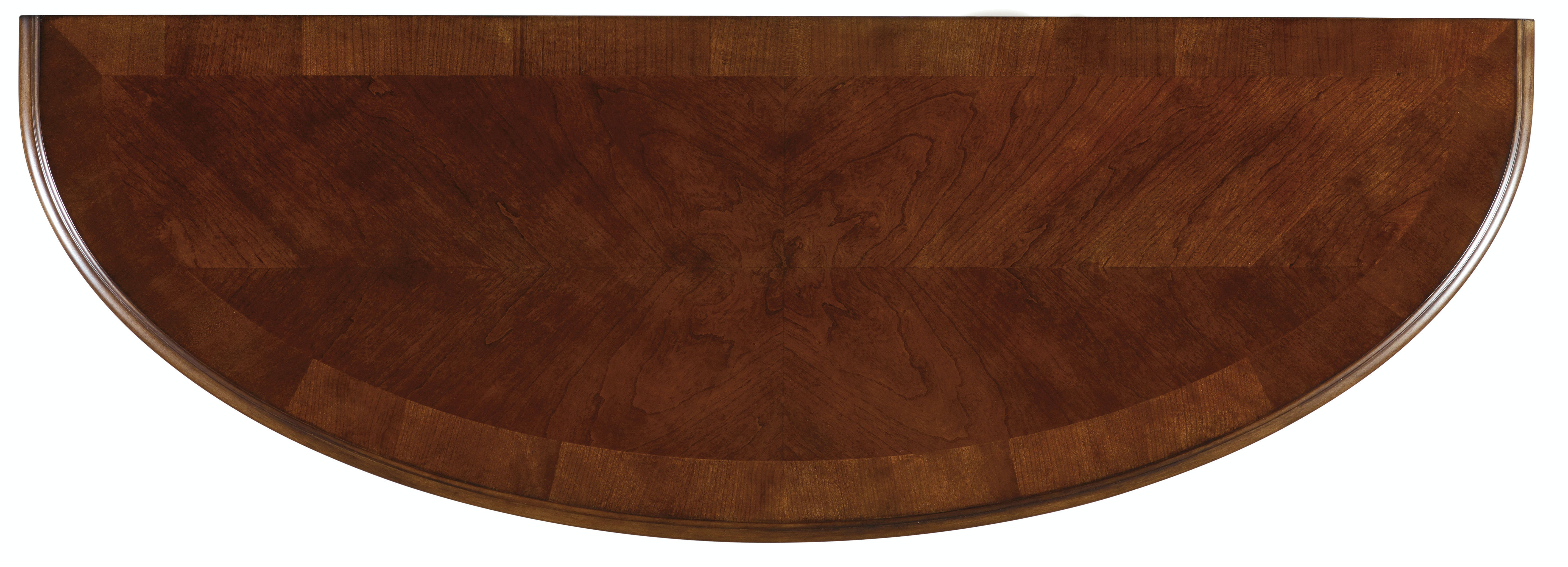 ... Hooker Furniture Brookhaven Console Table 281 80 151 ...