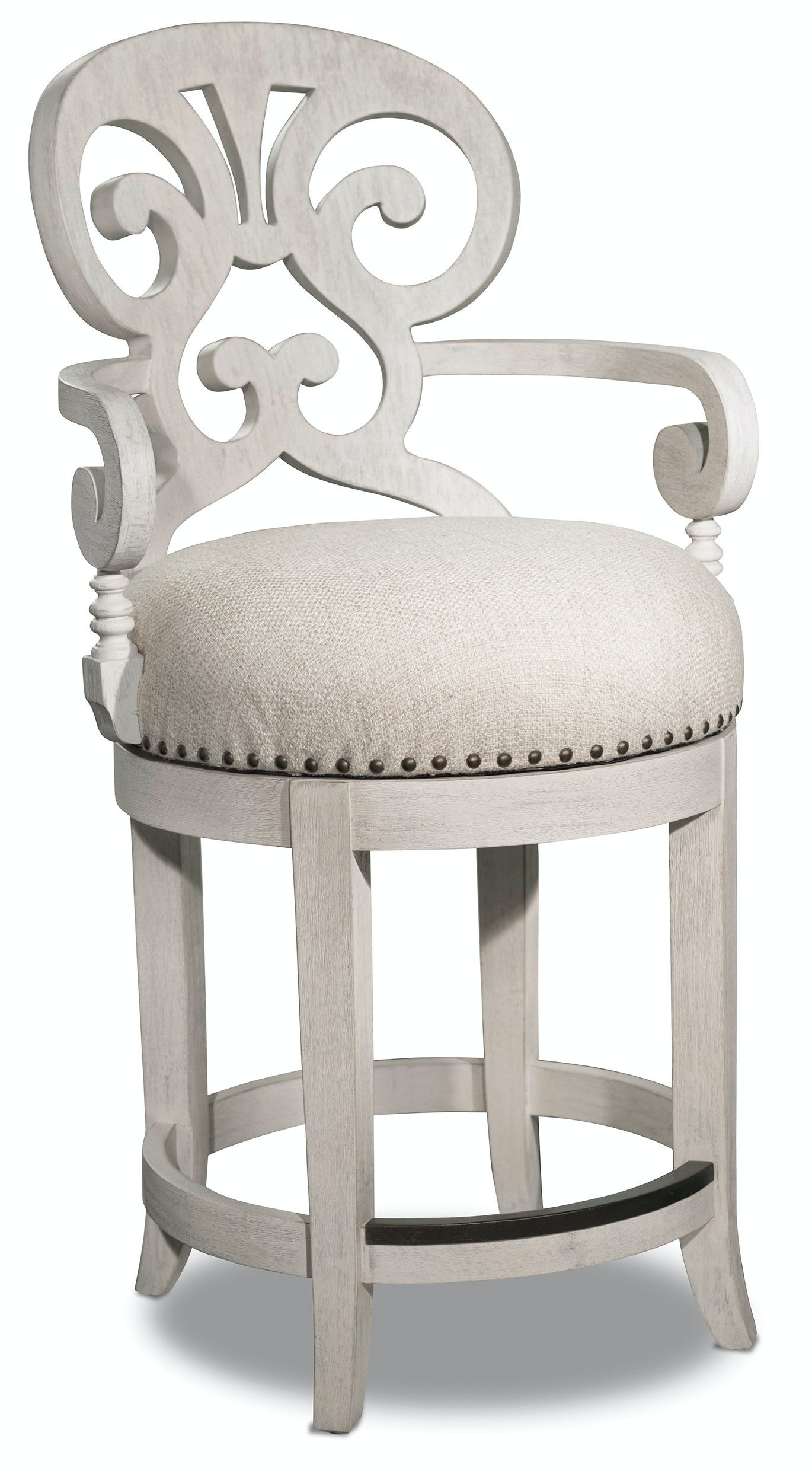 Hooker Furniture Mimosa Counter Stool 300-25006