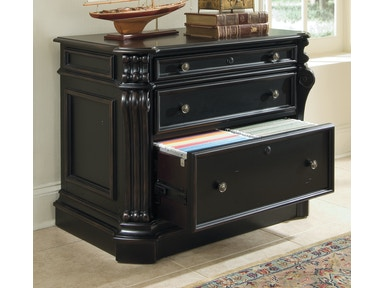 Hooker Furniture Telluride Lateral File 370-10-466