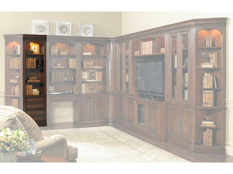 "Hooker Furniture European Renaissance II 22"" Wall Storage Cabinet 374-10-444"