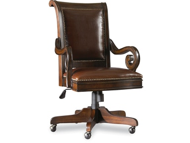 Hooker Furniture European Renaissance II Tilt Swivel Chair 374-30-220