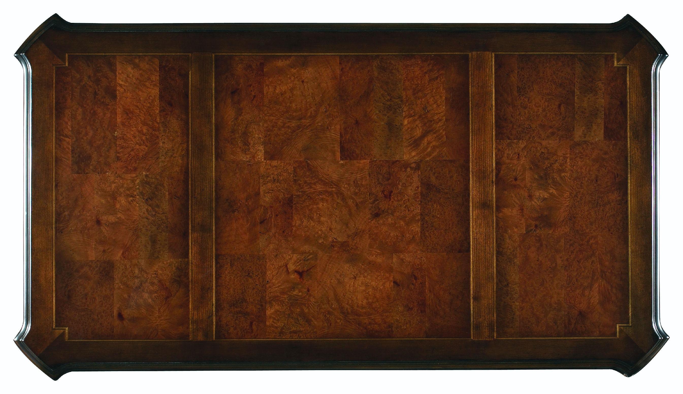 Hooker Furniture Home Office European Renaissance Ii  Writing Desk