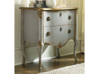 French Two Drawer Chest 500-50-887