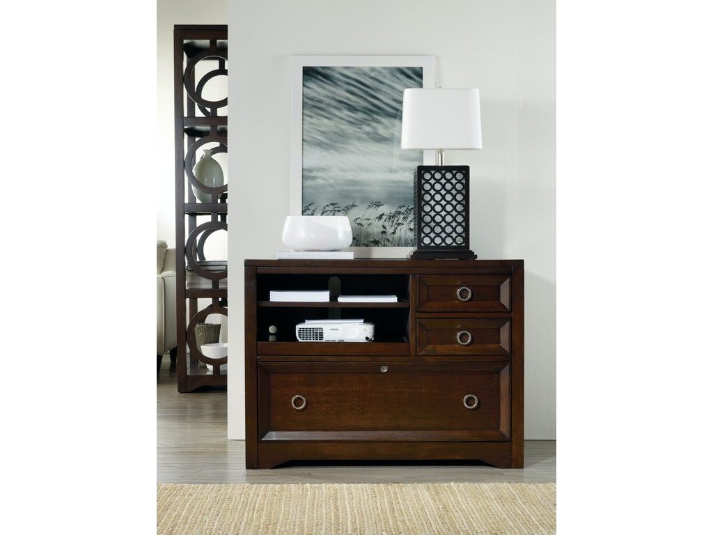 hooker furniture home office kinsey utility file 5066