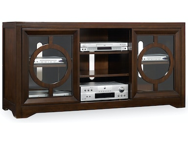"Hooker Furniture Kinsey 60"" Entertainment Console 5066-55402"