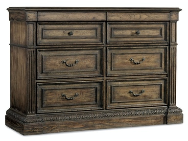 Hooker Furniture Rhapsody Media Chest 5070-90117