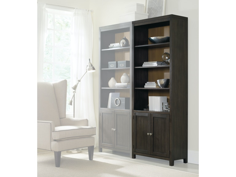 Hooker Furniture South Park Bunching Bookcase 5078-10445