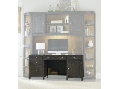 Hooker Furniture South Park Computer Credenza 5078-10464