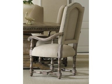 Hooker Furniture Sorella Upholstered Arm Chair 5107-75500