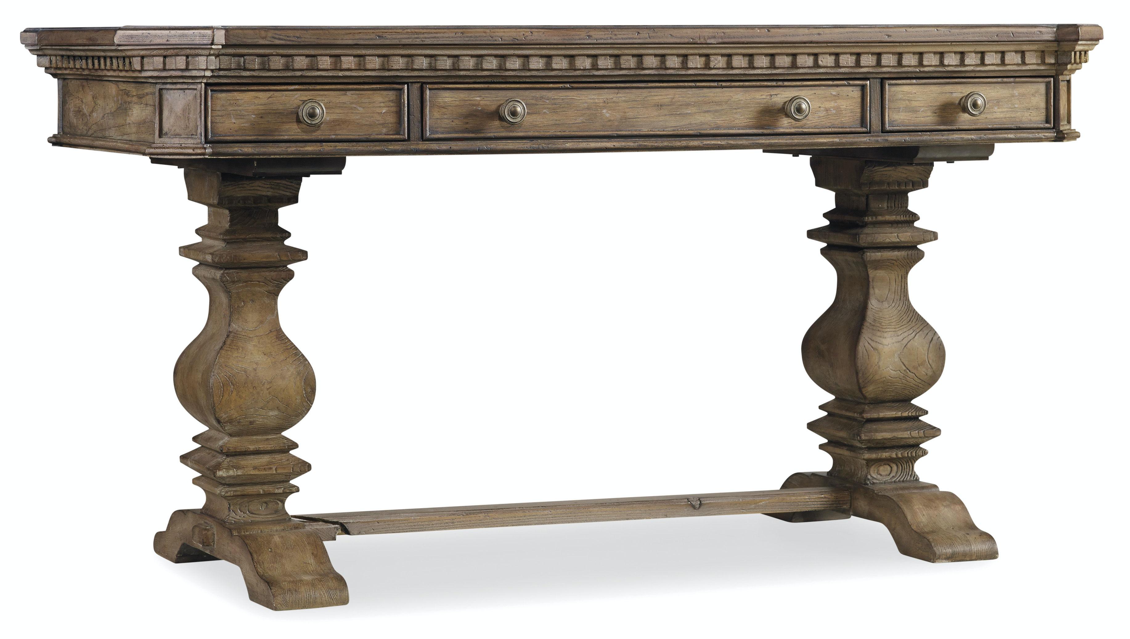 Hooker Furniture Sorella 60 Inch Writing Desk 5107 10458